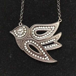 American Eagle Swallow Necklace